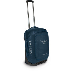 Osprey Rolling Transporter 40 Travel Luggage, azul